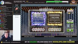 Casino Slots Live - 05/04/19