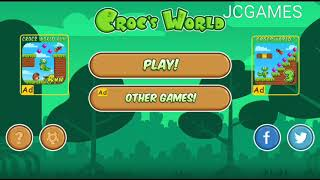 PLAYGAME CROC,S WORL