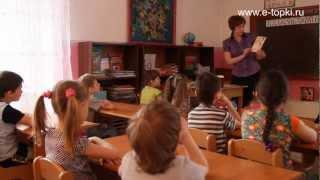 Противопожарное обучение в детском саду Ягодка