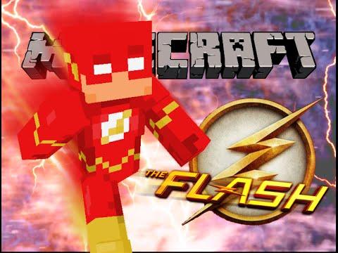 Minecraft Skin Timelapse Flash YouTube - Skin para minecraft do zoom