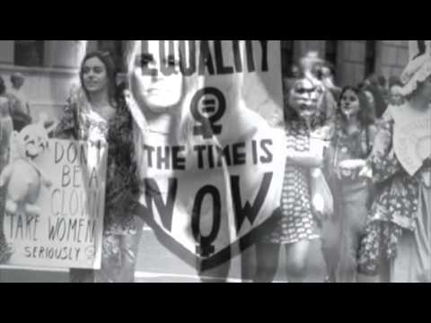 The History of Feminism