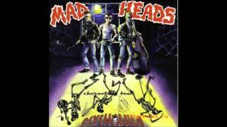 Watch Mad Heads Chernobilly Beat video