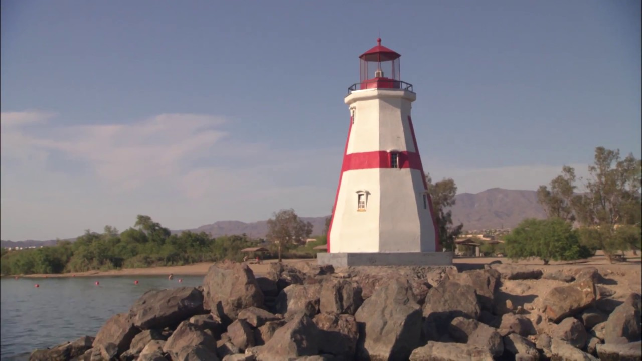 Lighthouses - Lake Havasu City