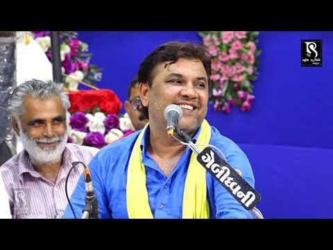 Kirtidan Gadhvi New Dayro | Chavand ( Amreli ) | VOL 3