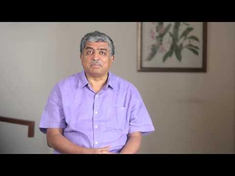 Nandan Nilekani: What politics in India needs today