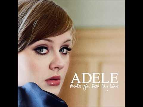 Make you feel my Love - Adele (instrumental) HQ