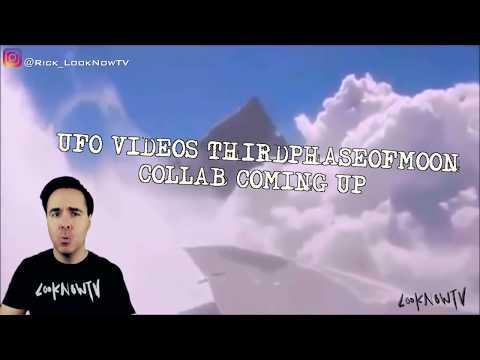 UFOs & Something Strange Is Happening! Strange Objects 2018