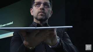 Microsoft introduces the Surface Neo | Microsoft live event