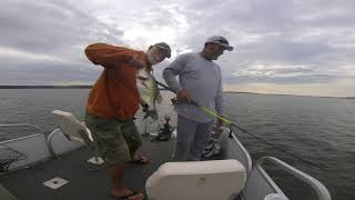 """Crappie Fishing in October""- #fishing #SamRayburn #crappie #guideservice"