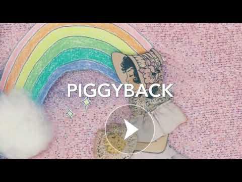 Melanie Martinez - PIGGYBACK (AUDIO OFFICIAL & LYRICS)