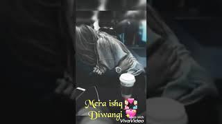 Jaanat movie song  😍Whatsapp Status full screen  zara sa 💑