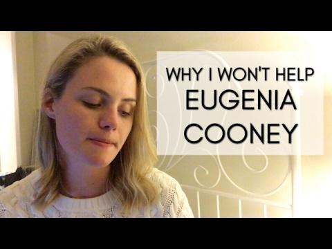 Why I Won't Help Eugenia Cooney