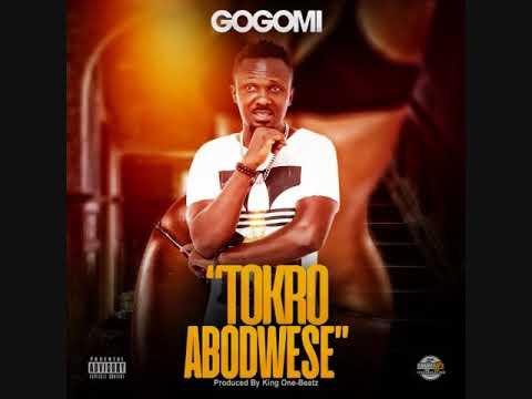 Gogomi  - Tokro Abodwese (Prod by King One Beatz™)