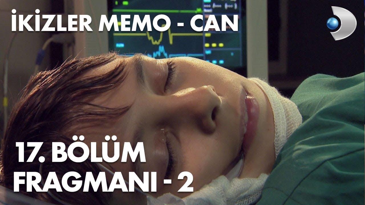 İkizler Memo - Can 17. Bölüm Fragmanı - 2