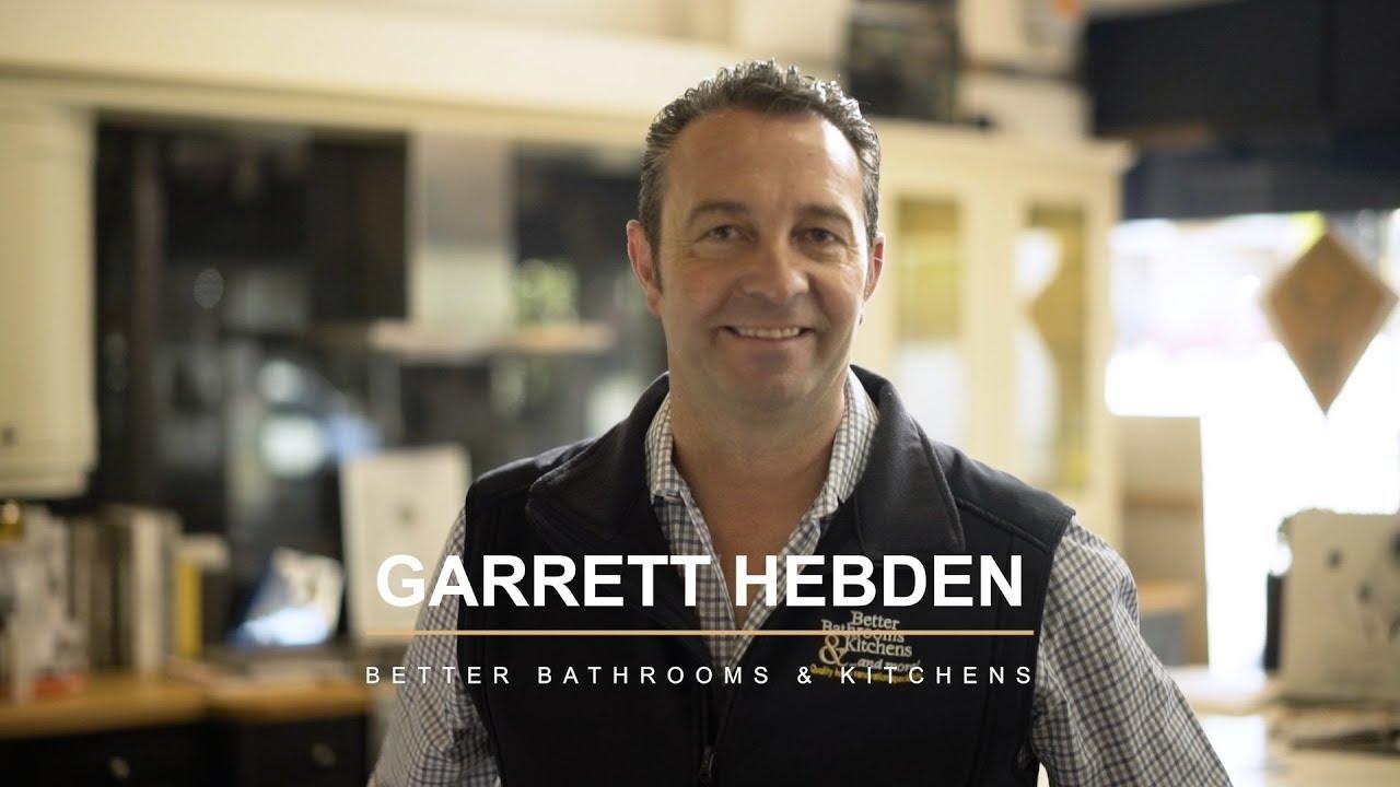 Woodards - Expert Agent Series - Garett Hobden, Better Bathrooms ...