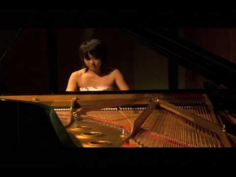 2010 Avery Fisher Career Grant recipient Yuja Wang, pianist