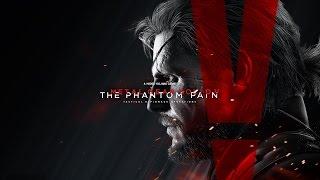 Metal Gear Solid V - The Phantom Pain : A Primeira Hora