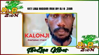 Vet Law Riddim Ft Sizzla, Torch, Malachi✶Re-Up PromoMix April 2018✶➤Dill-Ox Inta By DJ O. ZION