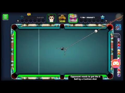 live 8 Ball Pool Berlin table Asif gamer