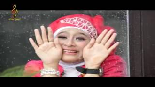 INTA OMRY ( official video ) KHANZA NABILA - ARABIAN DANCE