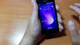 обзор Sony M Dual C2005