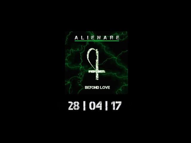 ALIENARE - BEYOND LOVE (Albumtrailer)