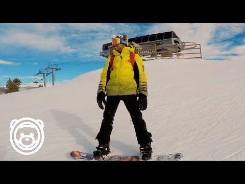 Ozuna - Te Soñé De Nuevo (Video Oficial)