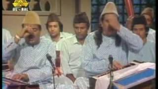 Sabri Bros Tajdar e Haram Ghulam Farid 1 avi