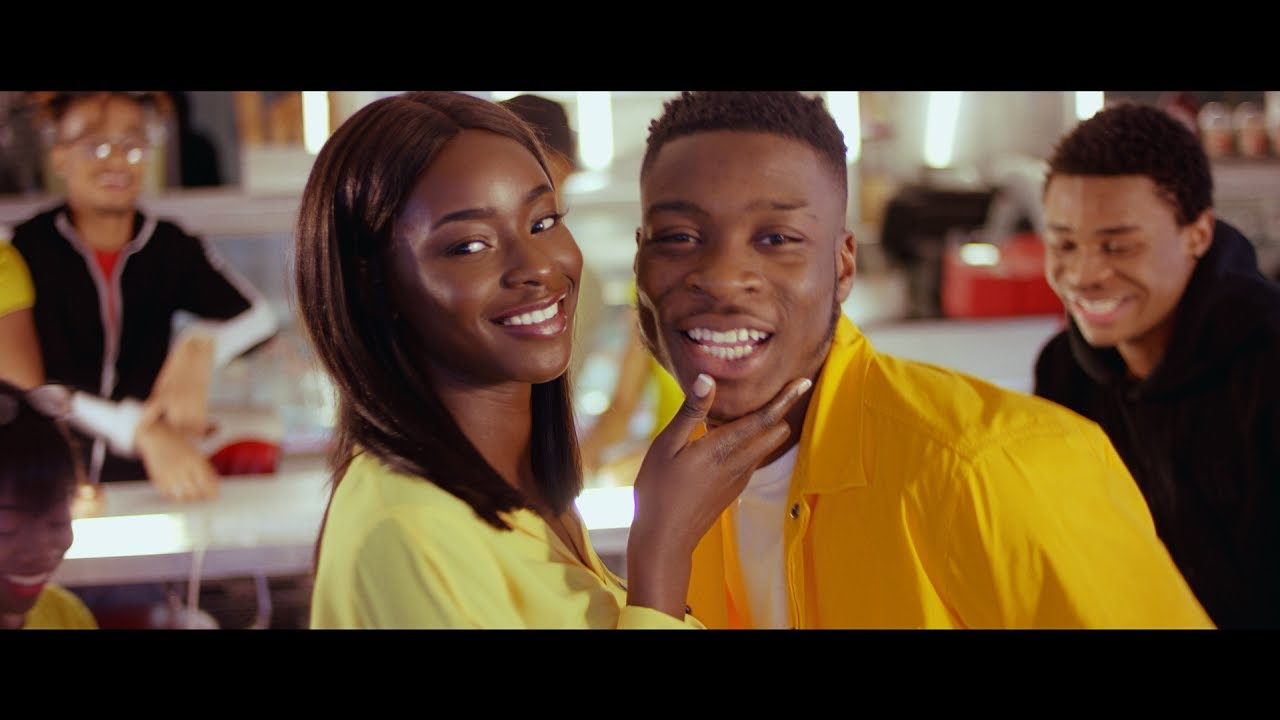 Download SK -  Ose [OFFICIAL VIDEO]