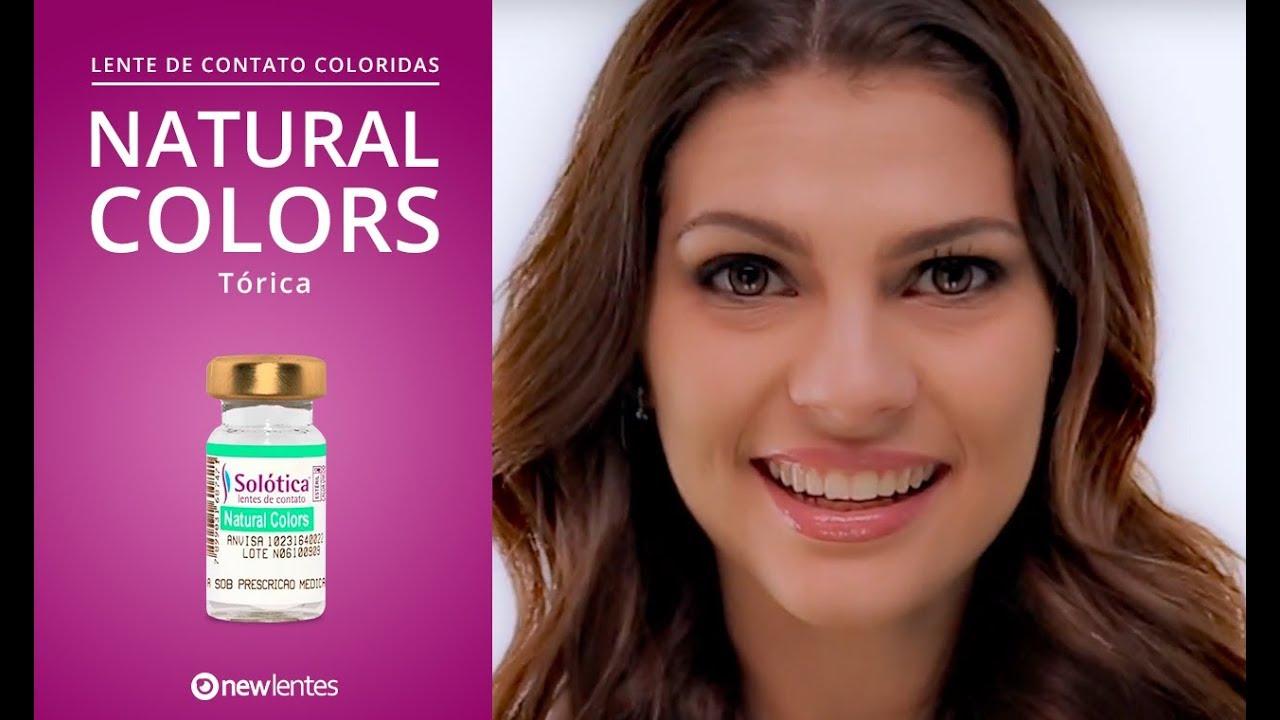 393c39d91f743 Lentes de contato coloridas para astigmatismo NATURAL COLORS TÓRICA ...