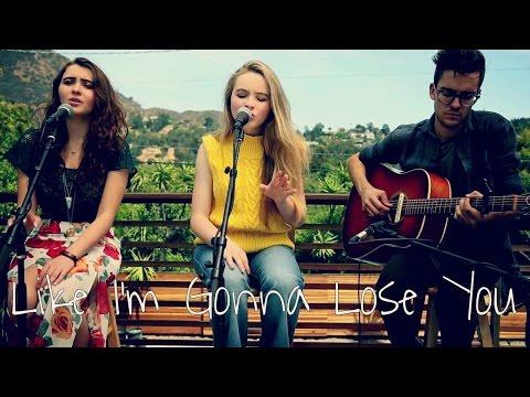 Sabrina Carpenter-Like I'm Gonna Lose You (Subtitulada a Español)
