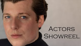 Andrew Games- Actors Showreel