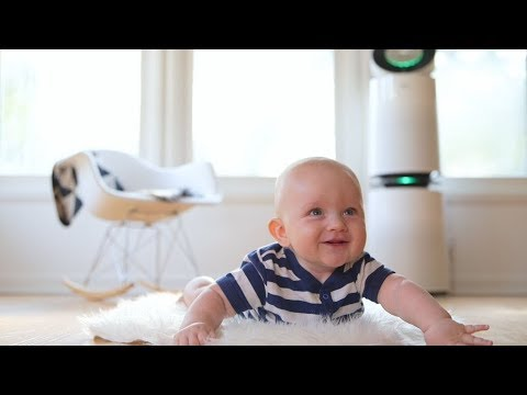 6 tech gadgets for your baby's nursery | Paid for by LG