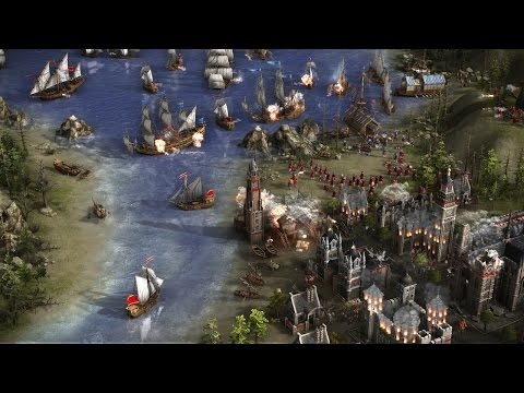 Cossacks 3 Official Trailer