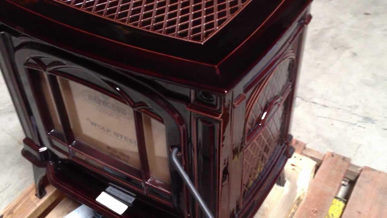 Napoleon 1100CN Cast Iron Banff Wood Burning Stove Review DIY Product - Napoleon 1100CN Cast Iron Banff Wood Burning Stove Review DIY