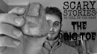 """THE BIG TOE"" 