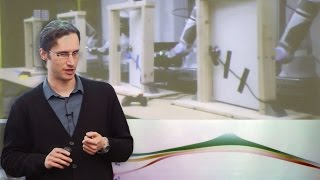 RI Seminar: Sergey Levine : Deep Robotic Learning