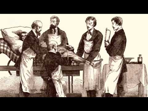 Joseph Lister: Surgery Transformed