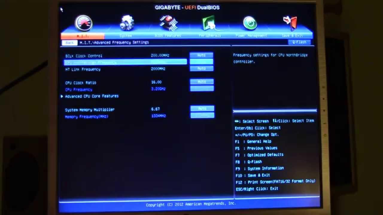 Gigabyte Ga-970a-ds3p Motherboard Bios  V F1