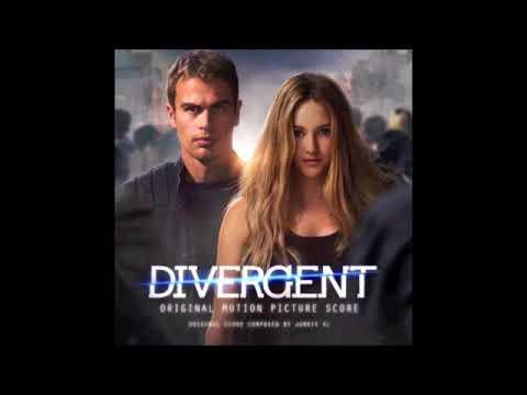 Divergent - Capture The Flag & Tris remix - YouTube