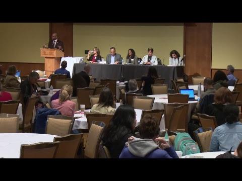 Diversity Conference Part 2
