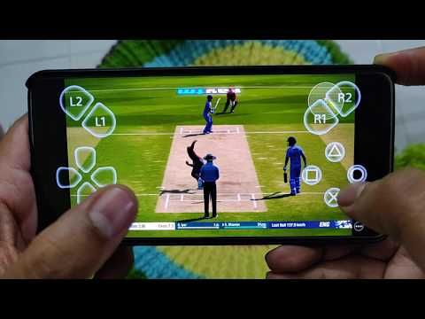 Best Cricket Game On Android