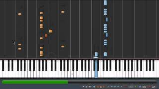 Sexy And I Know It Synthesia