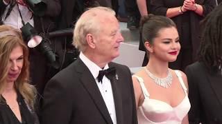 Ouverture du Festival de Cannes : montée des marches   AFP News