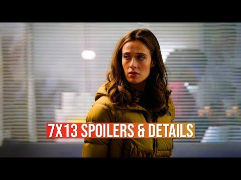 "Chicago PD 7x13 ""I Was Here"" Spoilers & Details Season 7 Episode 13 Sneak Pek"