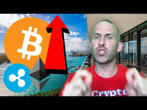 BITCOIN'S NEXT MOVE WILL SHAKE THE MARKET TODAY!!!!!!! [exact target..]