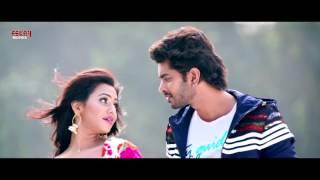 CHAICHI TOKE   Full Song   Hero 420   Bengali Movie   2016   Om   Riya Sen   Nusrat Faria   YouTube
