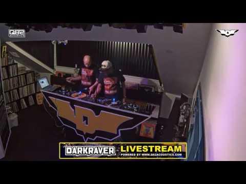 The Darkraver Vs DJ Panic - Paul Elstak special