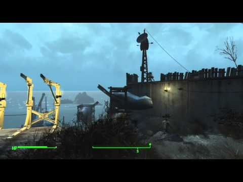 Marvels of post-apocalyptic engineering: the best 'Fallout 4' settlements and structures