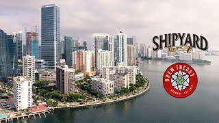 Shipyard Brewing and Brew Theory Strike Contract Brewing and Licensing Agreement for Florida Market